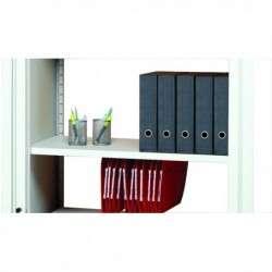 FF Arista Additional Combi Shelf Fitment