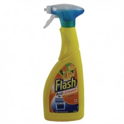 Flash Anti Grease Kitchen Spray 750ml