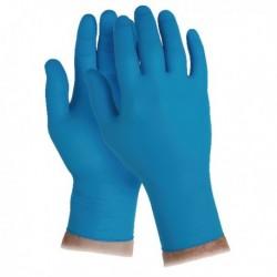 Kleenguard Blue Lge Safety Gloves Pk200