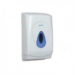 2Work Bulk Pack Toilet Tissue Dispenser