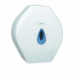 2Work Mini Jumbo Toilet Roll Dispenser