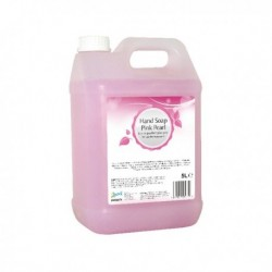 2Work Pink Pearl Hand Soap 5 Litre