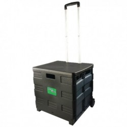 Folding Container Trolley / Lid 383360
