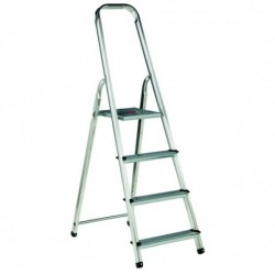 Aluminium Step 4 Step Ladder