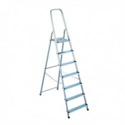 Aluminium Step 8 Step Ladder