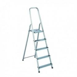 Aluminium Step 5 Step Ladder