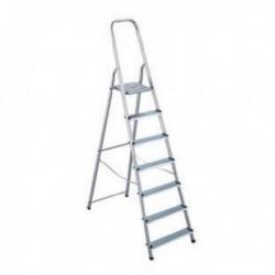 Aluminium Step 7 Step Ladder