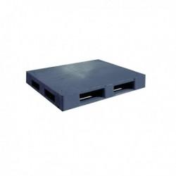 Pallet Plastic 1200x1000mm Blue 315363