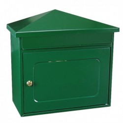 Worthersee Mail Box Black 371787