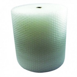 Jiffy Bubble Roll 750mmx45m Large Clear