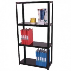 Storage Sol Lt Duty Boltless 4 Shf Unit
