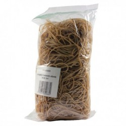 Size 24 Rubber Bands 454g Pack