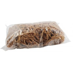 Size 33 Rubber Bands 454g Pack