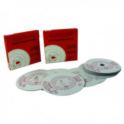 Chartwell Tachochart Discs CK801/1101G