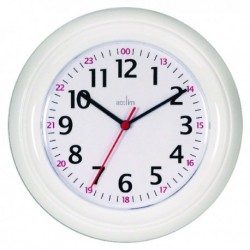 Acctim Wexham 24 Hour Wall Clock