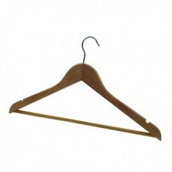 FF Alba Wooden Coat Hanger Pk25