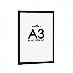 Durable Duraframe A3 Black Pk2