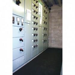 VFM Electrical Safety 1200mmx1m Mat