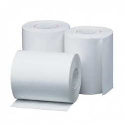 Thermal Roll 57x30x12mm White THM5730mm