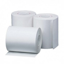 White Thermal Till Roll 57x38x12mm Pk20