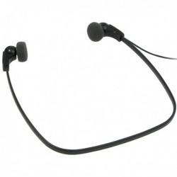 Philips Stereo LFH334 Black Headset