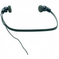 Philips Deluxe Black LFH234 Headset