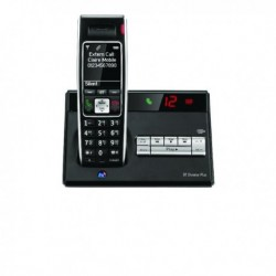 BT Diverse 7450 R DECT C/lss Phone/Answr