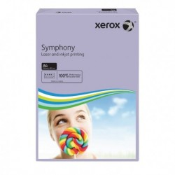 Xerox Symphony Tint Lilac A4 Paper Ream