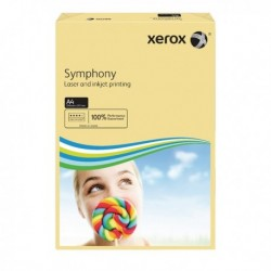 Xerox Symphony Past Ivory A4 Paper Ream