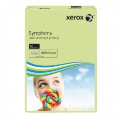 Xerox Symphony Past Green A4 Paper Ream