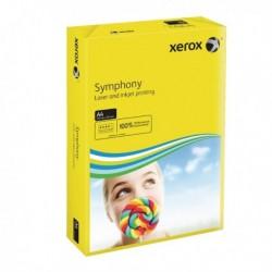 Xerox Symphony Dark Yellow A4 Paper Ream