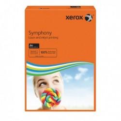 Xerox Symphony Deep Orange A4 Paper Ream