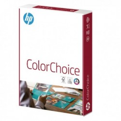 HP Color Choice Laser A4 120GSM Wht P250