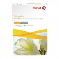 Xerox Colotech+ A4 Gloss Coat Paper 120g