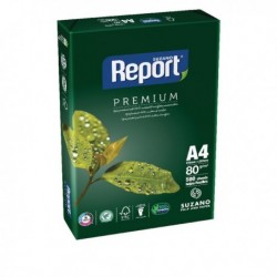 Report White A4 Premium Copier 5xReams