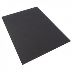 Black A4 Office Card 210gsm Pk20