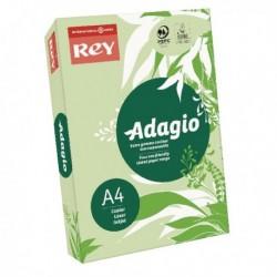 Adagio A4 Bright Green Card 160gsm Pk250