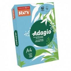 Adagio A4 Bright Blue Card 160gsm Pk250