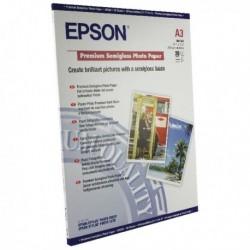 Epson Prem Semi-Gloss A3 Photo Ppr Pk20