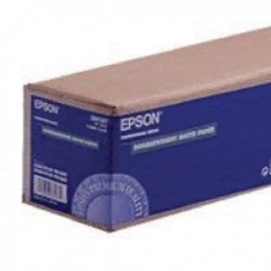 Epson A4 Double Weight Matte 44in Paper