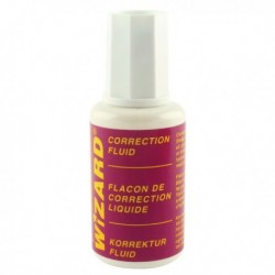 Correction Fluid 20ml Pk10