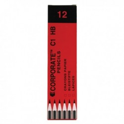 Contract HB Pencil Pk12