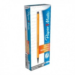 PaperMate NonStop Mechanical Pencil Pk12