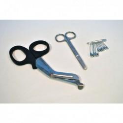 Wallace Cameron 125mm Blunt End Scissors