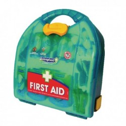 Wallace Cameron Medium First Aid Kit