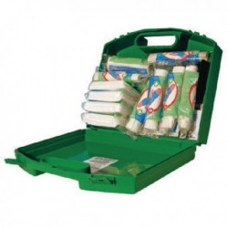 Wallace Cameron Green 20 Pers F/Aid Kit