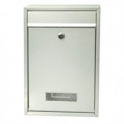 Helix Multipurpose Deposit Box W50010