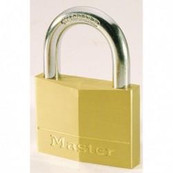 Master Lock Magnum 30mm Brass Padlock