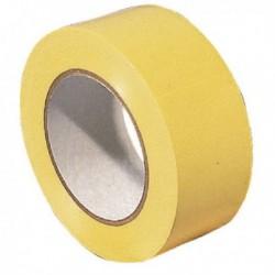 Flexocare Red and White Polythene Barrier Tape Dispenser 72mmx500m 7101001