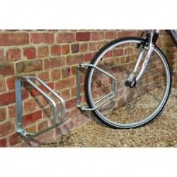 Adjustable Wall Mounted Cycle Rack Pk3